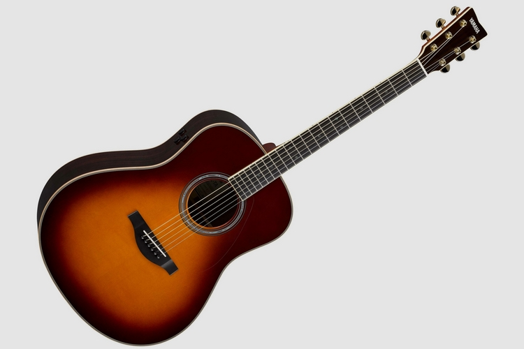 yamaha transacoustic ll ta guitar. Black Bedroom Furniture Sets. Home Design Ideas