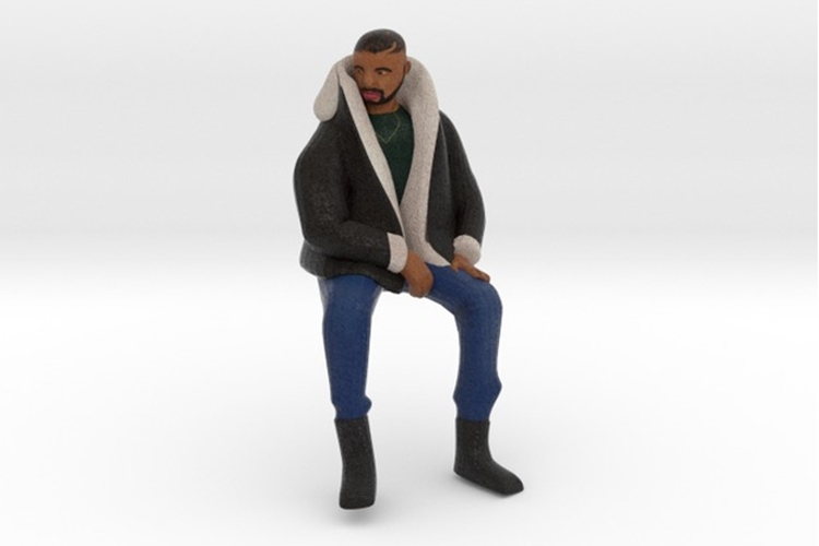 drake-tiny-views-figurine-1