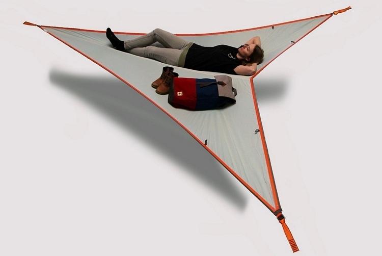 tentstile-double-hammock-1 & Tentsile T-Mini Double Hammock