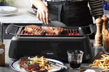 philips-smokeless-infrared-grill-2
