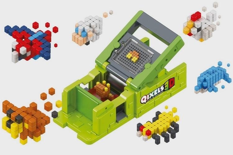 qixels-3D-maker-1