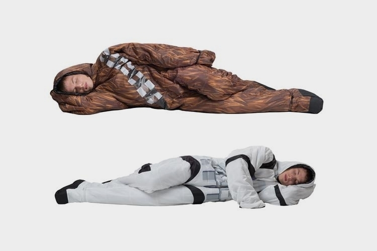 Selk Bags Star Wars 3