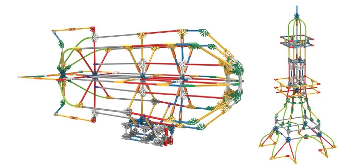 knex-100-model-building-set