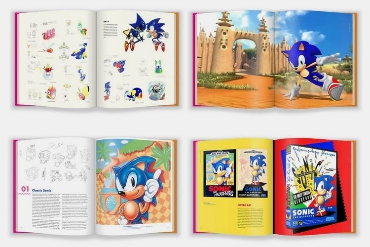 sonic-hedgehog-25th-anniversary-art-book-2