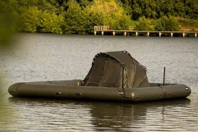 Inflatable Boat Specias Tent