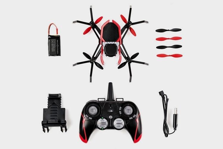 Amazon.com: spiderman drone