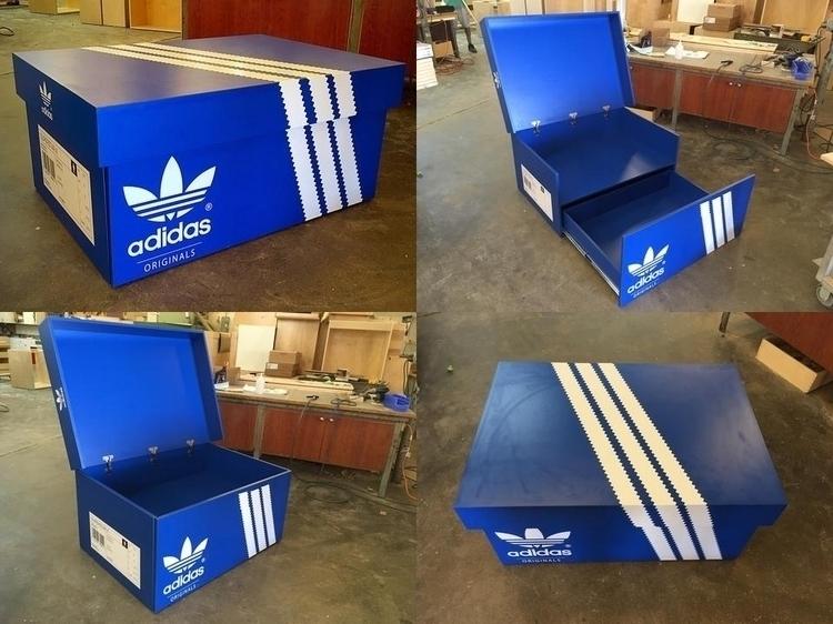 sole shoe boxes