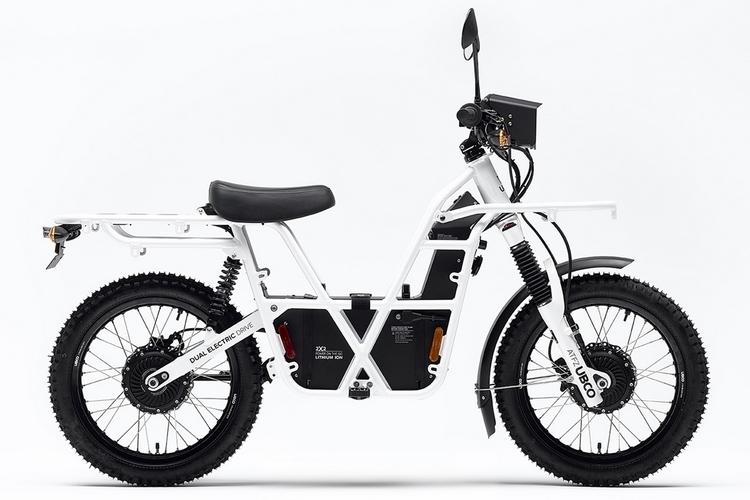 2018 ubco 2x2 electric bike. Black Bedroom Furniture Sets. Home Design Ideas
