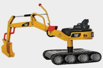 rolly-toys-cat-construction-360-degree-excavator-ride-on-2