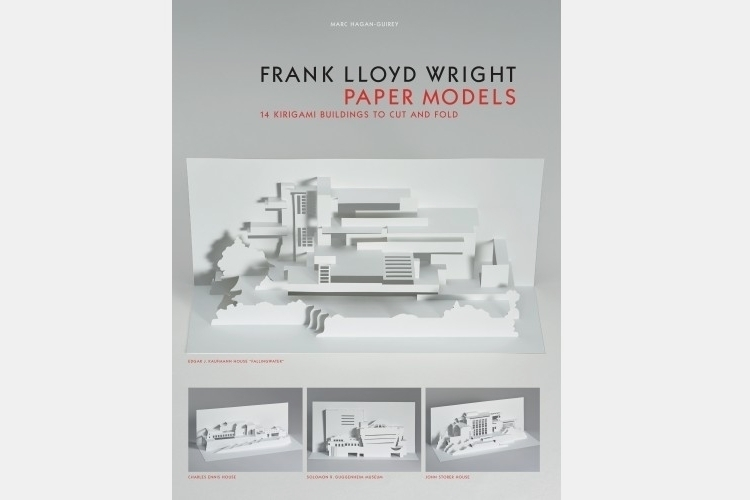 frank-lloyd-wright-paper-models-1