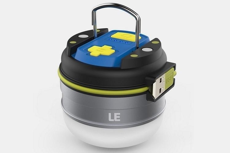 LE-portable-LED-camping-lantern-1