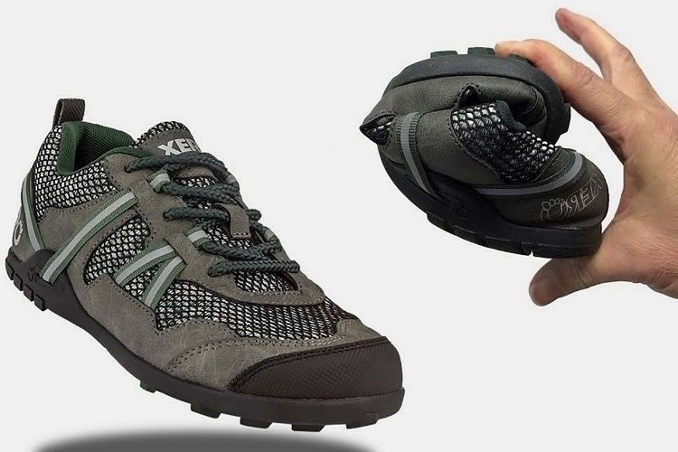 Easy To Pack Running Shoes
