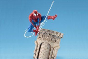 kotobuikya-spider-man-artfx-statue-1