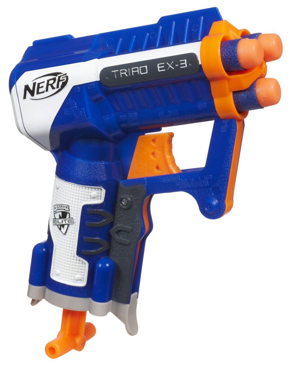 latest nerf blasters 2013 n strike n strike elite details and pics