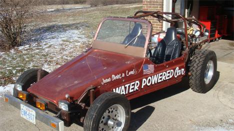 water_powered_car