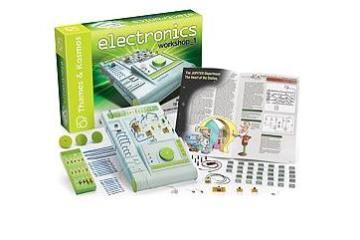 electronics-workshop
