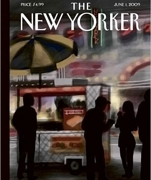 newyorkercover