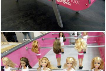 barbiefoosball
