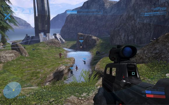 Halo: reach pc download full version game free!