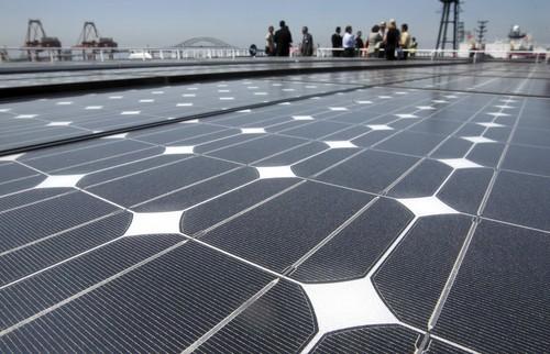 solarbarge