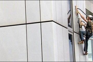 wallclimber