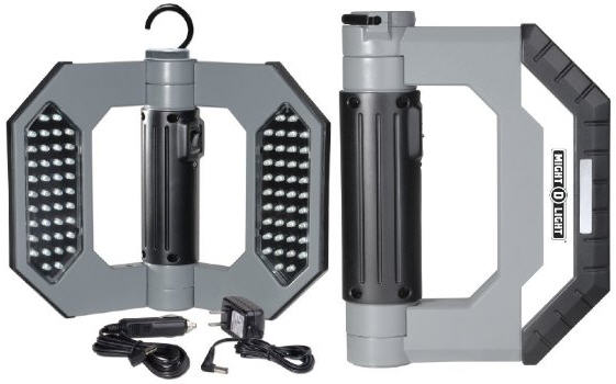 Led 130 Might D Light Portable Lighting You Can Stand
