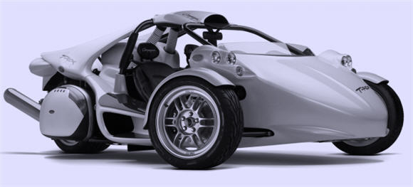 T-Rex-14RR-Is-Part-Motorcycle, Part-Formula Racer And Completely Awesome