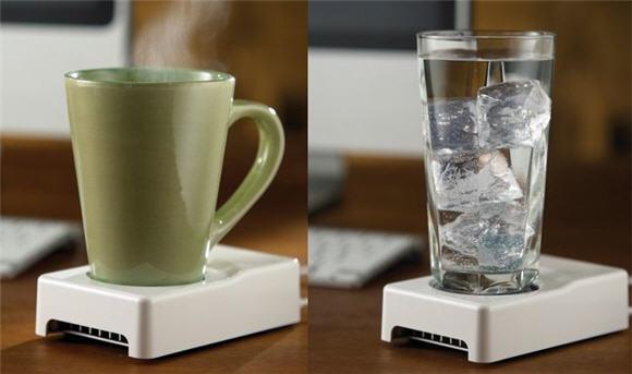 Usb Desktop Cup Cooler And Warmer