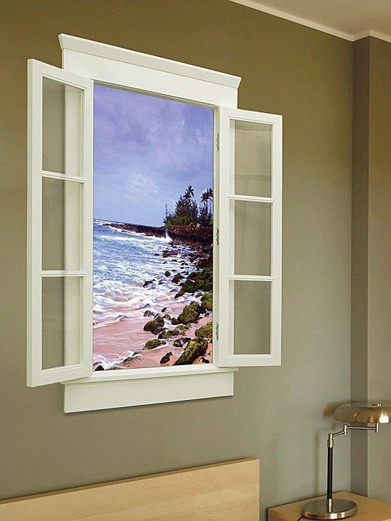 Nature S Window