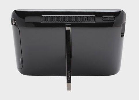 vizio s sleek 7 inch led tv now available. Black Bedroom Furniture Sets. Home Design Ideas