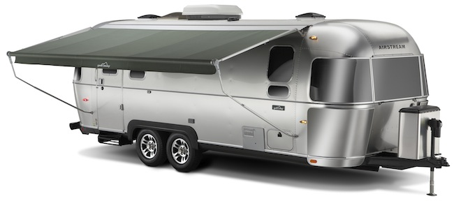 Few Companies Have Been Dressing Up Outdoorsmen Of All Inclinations Longer Than Eddie Bauer Thats Why The Airstream Travel Trailer Is Such A