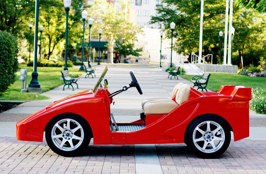 This Pennwick F5 Golf Cart Looks Better Than My Car on golf cart best, golf cart california, golf cart hand, golf cart head, golf cart back, golf cart movie, golf cart large, golf cart red, golf cart front, golf cart game, golf cart step, golf cart fast, golf cart real, golf cart modified, golf cart one, golf cart family, golf cart face, golf cart girl, golf cart light, golf cart king,