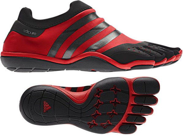 Adidas Five Finger Shoes Mens