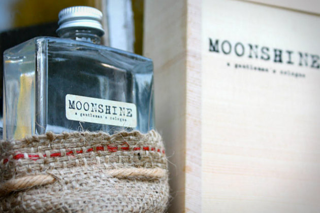 Moonshine Cologne Makes You Smell Like Wood Tobacco And