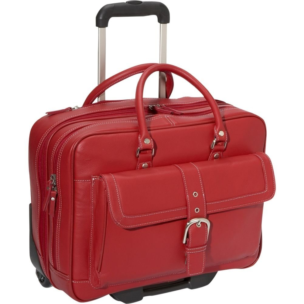 Designed For Travelers This Rolling Luggage Combines Both The Functions Of A Briefcase And Laptop Bag That Way You Can Throw In All Your Computing
