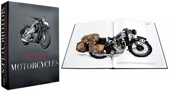 History Of Triumph Motorcycles Book