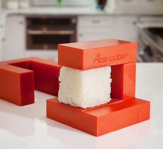 2 Rice Cube 19 99