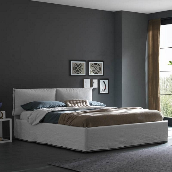 Iorca Chic Bed