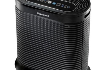 honeywell-HPA250B-bluetooth-air-purifier-1
