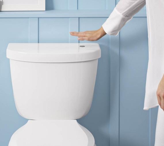 Kohler Touchless Flush Kit