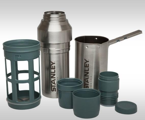 3-in-1 Stanley Vacuum Coffee System