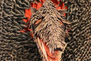 irving-harper-paper-sculptures-3