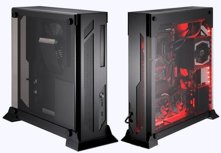 Best Micro Gaming Pc Build