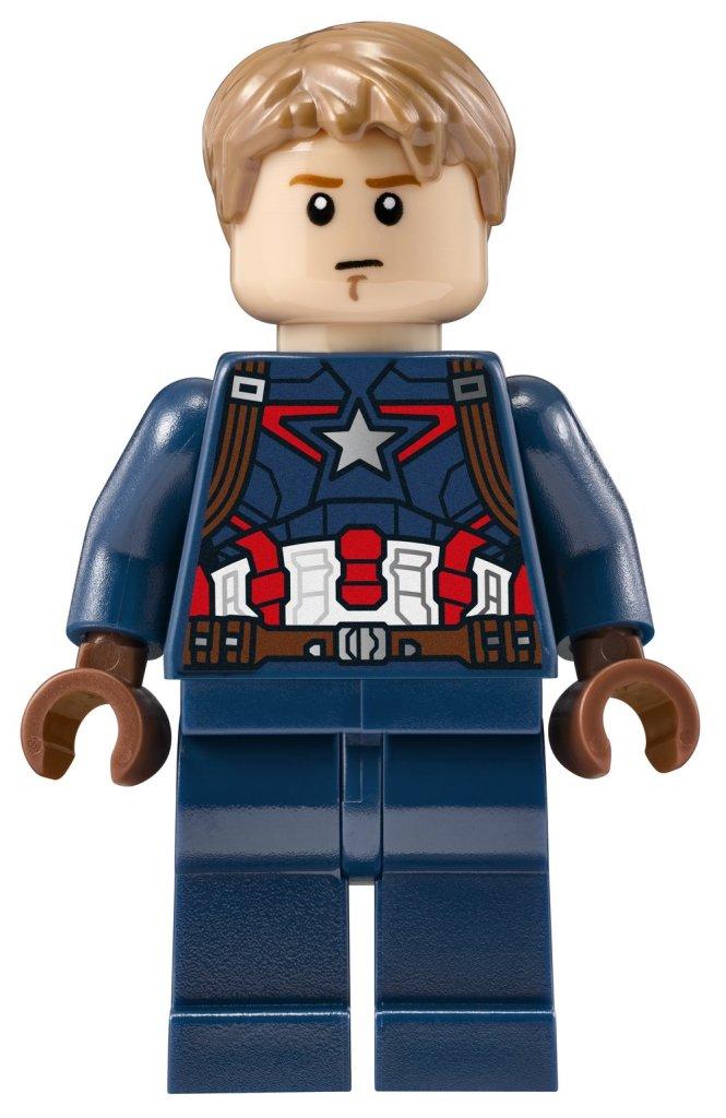 Lego Avengers Shield Helicarrier Set Looks Awesome
