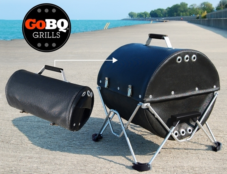 Simple gobq 1 Model - Simple Elegant portable barbecue grill Modern