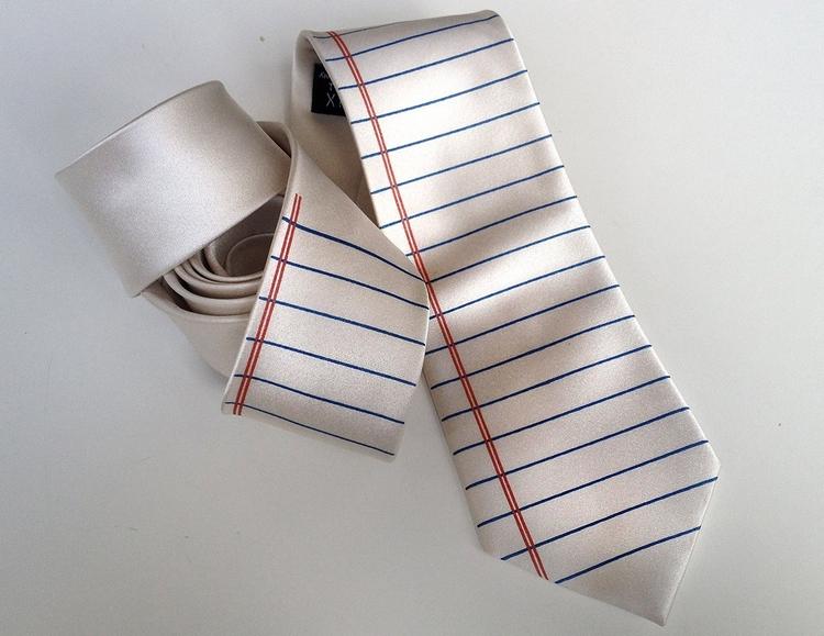 notebook-paper-necktie-1
