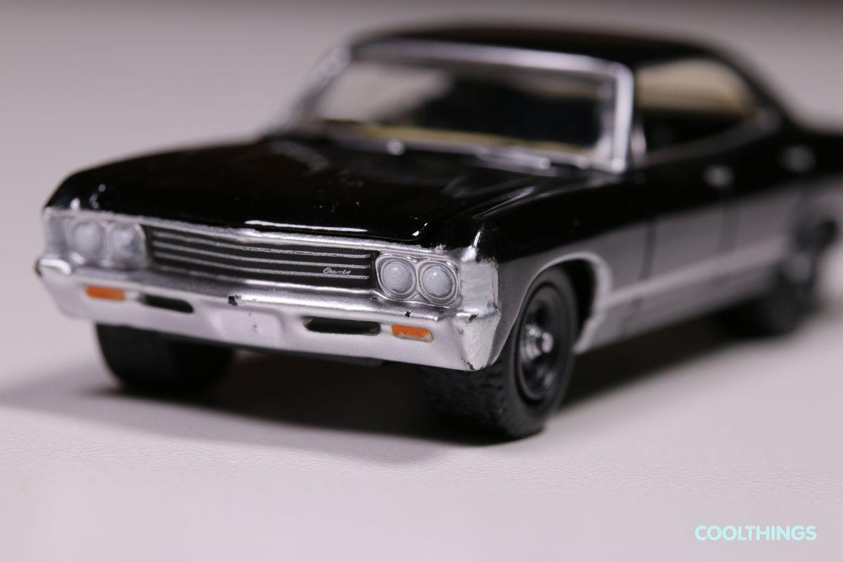 All Chevy chevy 1967 : 1967 Chevy Impala 5