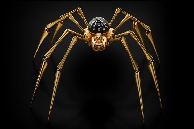 Mb Amp F Arachnaphobia