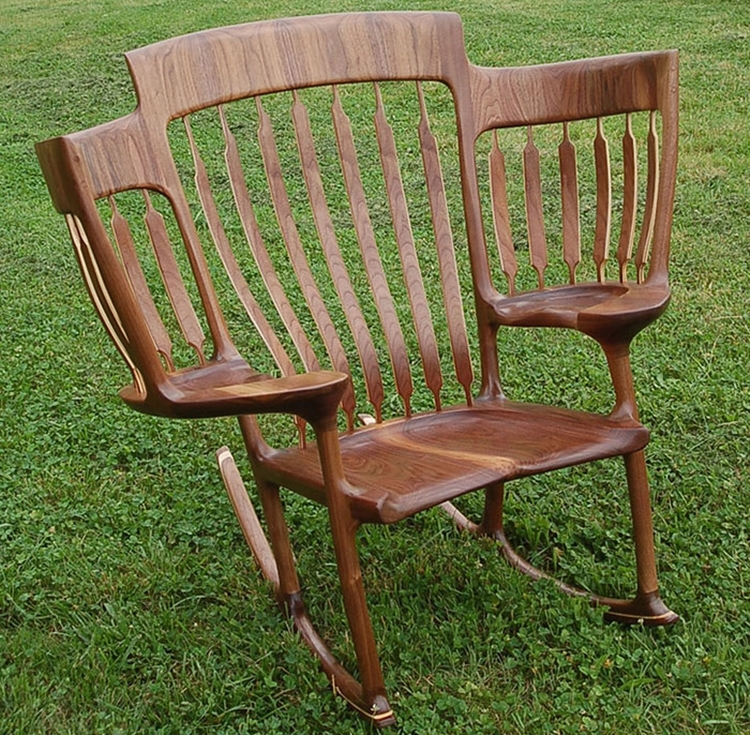 & StoryTime Rocking Chair