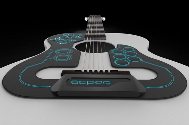 ACPAD-1